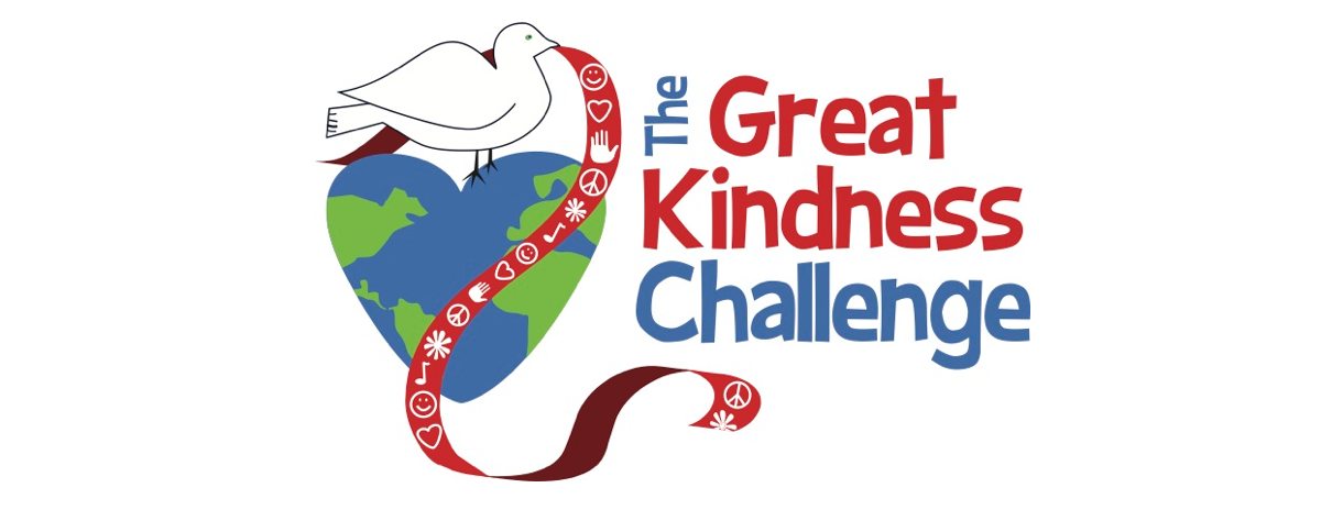 Image result for great kindness challenge