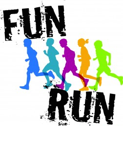 Image result for fun run images